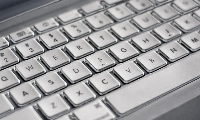 Photoshop pelo teclado