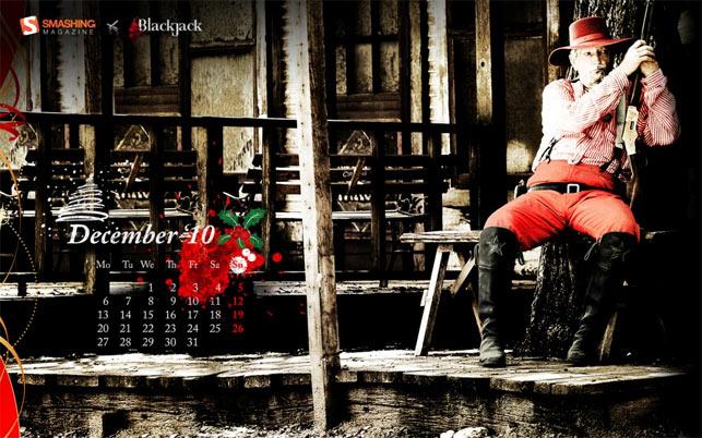 Calendário de Dezembro – West Christmas
