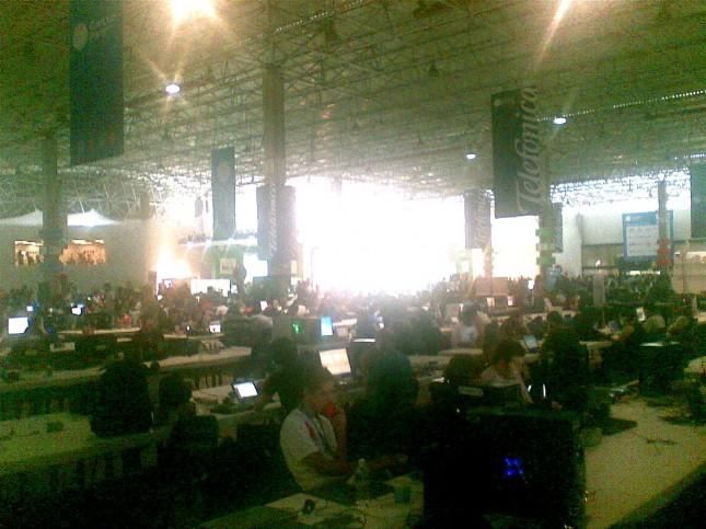 Campus Party #17/01