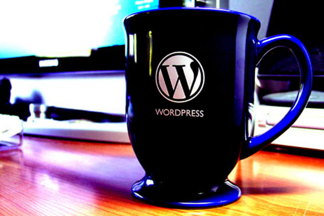 Desabilitando o WordPress update