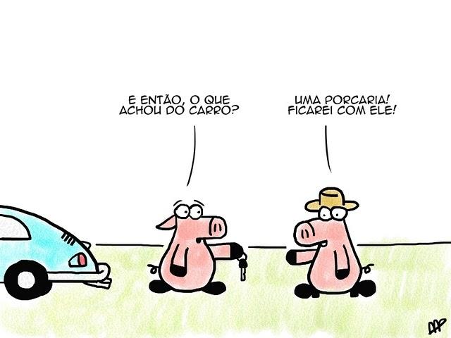 Uma Porcaria